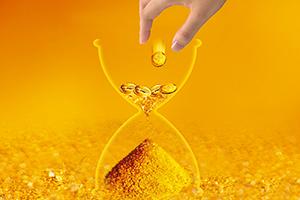 """首席策略师:关键反转模式出现 黄金和比特币双双""""见顶"""""""