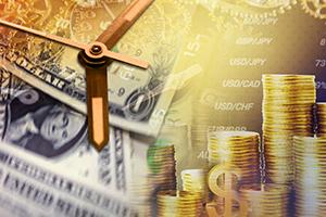 金价一度大涨超15美元、上探1530?欧元、英镑及黄金日内技术分析