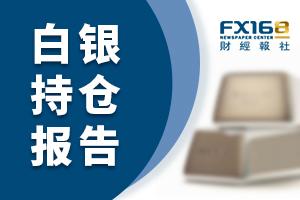 7月1日 COMEX 9月期银未平仓合约增加8961手