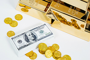 瑞德西韦数据喜人、中美贸易大消息稳定市场 黄金再遭获利了结打击