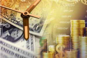 """拐点?金市展望:黄金多头士气高涨 下周欧银决议、通胀和""""恐怖数据""""携手来袭"""