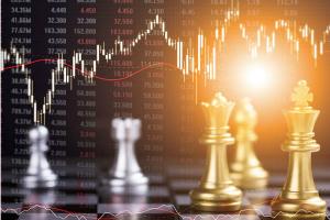 美元大跌的方向已经确立了!?眼下,黄金阻力最小的路径是……