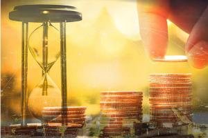 黄金期货恐还有近60美元大涨空间 机构:黄金和白银最新技术前景分析