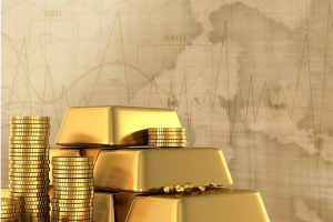 黄金日内交易分析:空头准备好!金价收于该位下方 后市恐再大跌约25美元