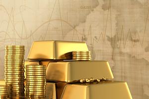中美、中印接连传来几则重磅消息 美联储鸽派立场预期高涨 黄金狂飙至4000美元不是梦
