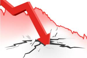 突发行情!金价暴跌超20美元逼近1930:三分钟成交超13亿美元 恐慌性抛售再袭:恐慌指标VIX大涨超10%