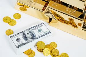 令黄金多头困惑的一幕重现!黄金最新交易分析:如持稳于这一水平 金价有望飙升逾70美元
