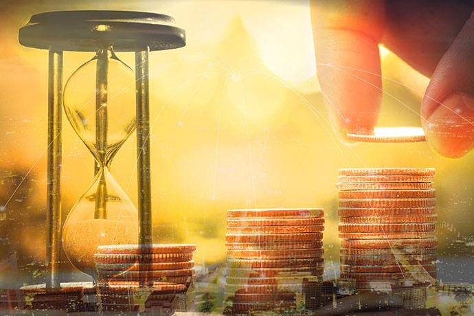 小心!黄金期货恐再下跌近20美元 机构:黄金和白银最新技术前景分析