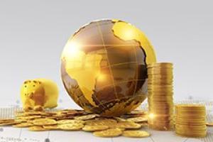 全球最大资管公司大规模抛售黄金!贝莱德卖出近5亿美元黄金ETF 转而大手笔买入这一贵金属