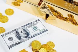 黄金技术面信号:可能再度下破1800关口?欧元/美元、英镑/美元、美元指数、现货黄金走势预测
