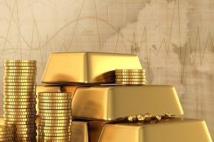 黄金日内交易分析:金价确认跌破关键水平 后市恐再大跌逾25美元