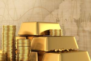 黄金最新走势分析:只要无法突破这一关键阻力 金价恐还有逾40美元大跌空间