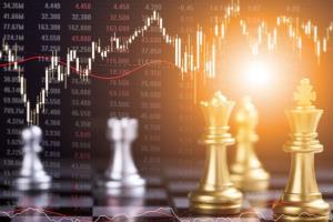 黄金期货中期恐有大幅反弹空间、美国两大重要数据今日来袭 黄金、白银、欧元、美元指数、英镑和日元最新技术前景分析