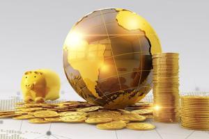【黄金头条】金价启动防御模式!美国基本面强劲难吸引买家 中国财新PMI成重要风险领航