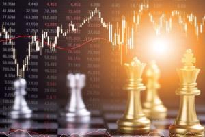 投资者做好准备!美联储纪要恐引发市场剧烈波动 黄金、欧元、英镑和日元最新日内交易分析