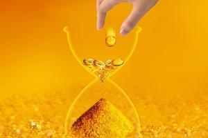 黄金突然一波急涨!美元大跌、金价刚刚突破1785 黄金最新走势分析