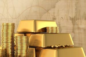 金价单日大涨近25美元!黄金最新技术分析:若攻克该位 金价有望再暴涨近40美元