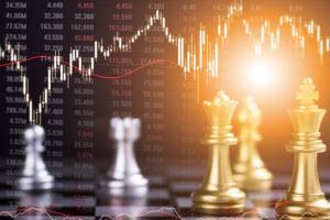 黄金多头做好准备!金价恐还有30美元大涨空间 黄金、欧元、英镑和日元最新日内交易分析