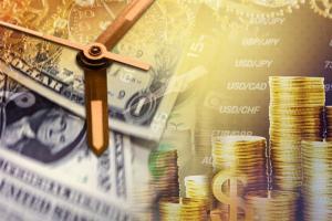黄金多头坚定不移!金价升至1900美元或只是时间问题 黄金、欧元、英镑和日元最新日内交易分析
