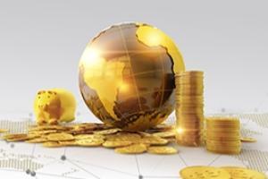 如这一水平失守黄金恐再跌20美元 黄金、白银、原油最新操作策略