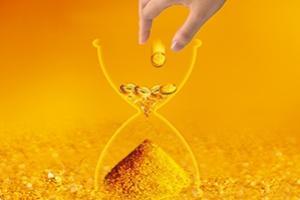 美联储首选的通胀指标意外不及预期!黄金遭遇当头一棒迅速跳水