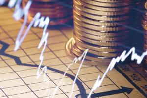 突发行情!黄金短线急跌、金价逼近1820 弱势美元限制黄金跌幅