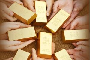 【黄金收盘】5周以来首次下跌!美元美债收益率双升 黄金本周狂泻40美元、下周前景不容乐观?