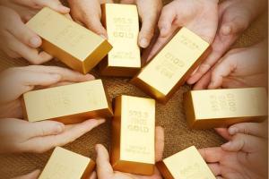 【黄金收盘】重磅考验在即黄金顽强上涨 当心这一因素引发金价大跌行情