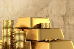黄金短线突然急跌!金价刚刚跌破1790 黄金日内交易分析:若失守该位 金价恐再跌逾15美元