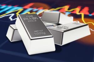 今明两年前景不容乐观!凯投宏观:白银今年底将下跌5%至21.50美元 明年将进一步下降