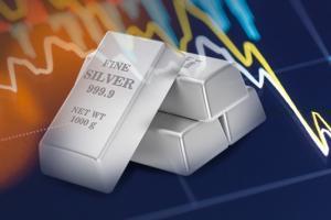 白银日内交易分析:银价遭遇坚固阻力 后市恐还有逾4%大跌空间