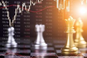 白银日内交易分析:只要维持在这一水平下方 银价恐仍有大跌风险