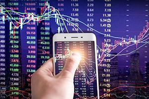 王铭鑫美经济数据强劲,国债收益率回升 黄金涨势岌岌可危
